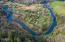 19065 Steelhead Pl, Cloverdale, OR 97112 - Aerial/Nestucca River