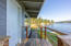 1640 NE Lake Cove Dr., Lincoln City, OR 97367 - Lake Front Deck