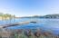 1640 NE Lake Cove Dr., Lincoln City, OR 97367 - Lake & Dock