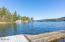 1640 NE Lake Cove Dr., Lincoln City, OR 97367 - Dock