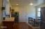 2010 NW Seaview Dr, Waldport, OR 97394-9444 - Kitchen/dining room