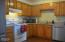 2010 NW Seaview Dr, Waldport, OR 97394-9444 - Kitchen