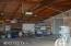 2010 NW Seaview Dr, Waldport, OR 97394-9444 - Garage