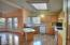 407 SE 127th Pl, South Beach, OR 97366 - Kitchen & Dining Area