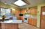 407 SE 127th Pl, South Beach, OR 97366 - Kitchen