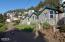 1610 NW Pacific, Oceanside, OR 97134 - North view of Pacific Avenue