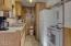 1610 NW Pacific, Oceanside, OR 97134 - Full Kitchen