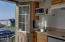 1610 NW Pacific, Oceanside, OR 97134 - Kitchenette View
