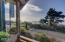 1610 NW Pacific, Oceanside, OR 97134 - Porch View