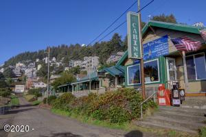 1610 NW Pacific, Oceanside, OR 97134 - Retial Building