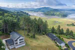 LOT 3 Brooten Mountain Loop, Pacific City, OR 97135 - Aerial of LOT 3