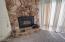 1521 N Nye St, Toledo, OR 97391 - Gas Fireplace