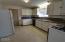 1521 N Nye St, Toledo, OR 97391 - Kitchen
