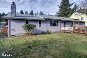 1521 N Nye St, Toledo, OR 97391 - Front of House