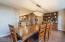 125 Wakash Trail, Depoe Bay, OR 97341 - Dining Area