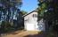 3460 Lincoln Ave, Depoe Bay, OR 97341 - Detached dbl garage bld on Sea Mist