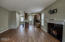 4355 SE Fleming St, Newport, OR 97366 - First level