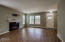 4355 SE Fleming St, Newport, OR 97366 - Living room