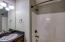 4355 SE Fleming St, Newport, OR 97366 - Full bath