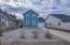 4355 SE Fleming St, Newport, OR 97366 - Area for ADU