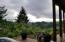5608 Salmon River Hwy, Otis, OR 97368 - View from Deck