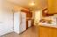 265/267 NE 56th Ct, Newport, OR 97365 - Kitchen/garage door