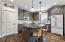 4670 NE Union Lp., Lincoln City, OR 97367 - Kitchen