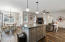4670 NE Union Lp., Lincoln City, OR 97367 - Kitchen & Dining