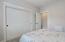 4670 NE Union Lp., Lincoln City, OR 97367 - Bedroom 2 - View 2