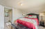 3393 SW Pacific Coast Hwy, Waldport, OR 97394 - Bedroom 2 - View 2