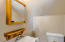 3393 SW Pacific Coast Hwy, Waldport, OR 97394 - Half Bathroom