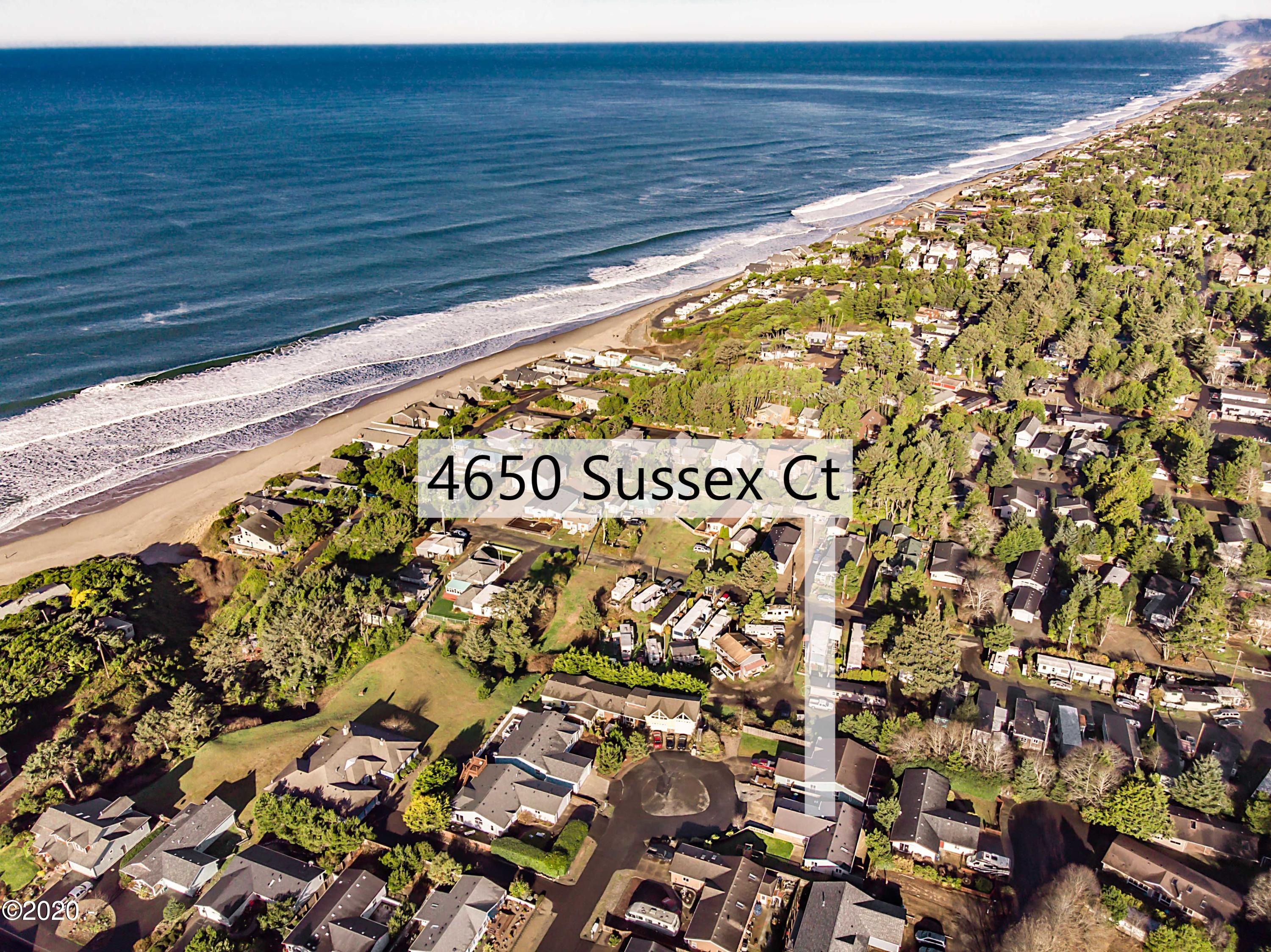 4650 Sussex Ct, Depoe Bay, OR 97341 - 4650 Sussex Ct