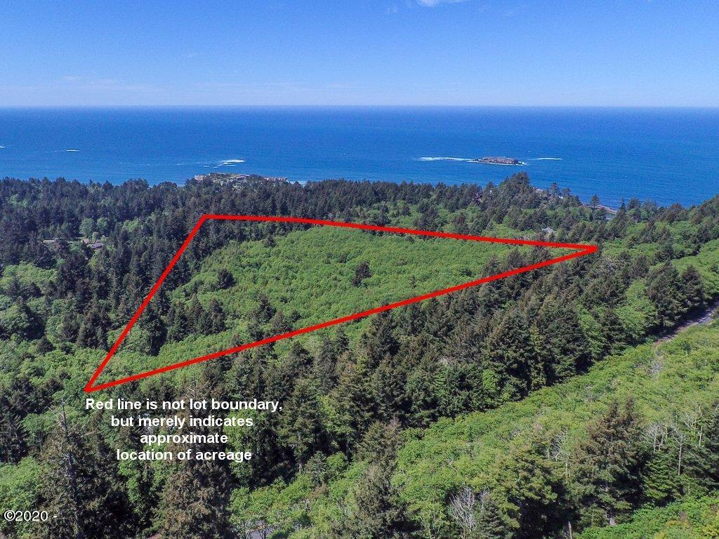 TL400/600 Otter Crest Loop, Otter Rock, OR 97369 - Overview