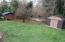 1907 SE Emerald Ct, Toledo, OR 97391 - Yard with Shed!