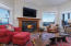 156 NW 73rd Ct, Newport, OR 97365 - Main Floor Family room