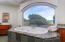 156 NW 73rd Ct, Newport, OR 97365 - Master Bath with Custom Buit-ins