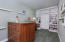 156 NW 73rd Ct, Newport, OR 97365 - Main Floor office from Master