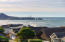 156 NW 73rd Ct, Newport, OR 97365 - Decking alongside Greenhouse