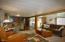 923 SE Bay Blvd, 2, Newport, OR 97365 - Living Room Overview