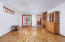 1020 SE Spy Glass Ridge Dr, Lincoln City, OR 97367 - Dining space with French doors