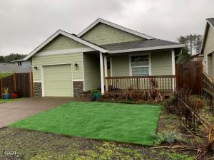 3244 NW Lee, Lincoln City, OR 97367 - Front
