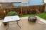 3244 NW Lee, Lincoln City, OR 97367 - Back Patio