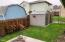 3244 NW Lee, Lincoln City, OR 97367 - Shed