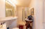225 SW Midden Reach, Depoe Bay, OR 97341 - Main Floor Bathroom