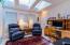 225 SW Midden Reach, Depoe Bay, OR 97341 - Main floor bedroom