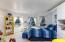 225 SW Midden Reach, Depoe Bay, OR 97341 - 3rd Floor bedroom Suite