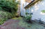 225 SW Midden Reach, Depoe Bay, OR 97341 - Side Yard
