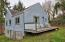 745 SE Gaither Wy, Toledo, OR 97391 - Side and Back
