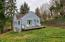 745 SE Gaither Wy, Toledo, OR 97391 - Back of house