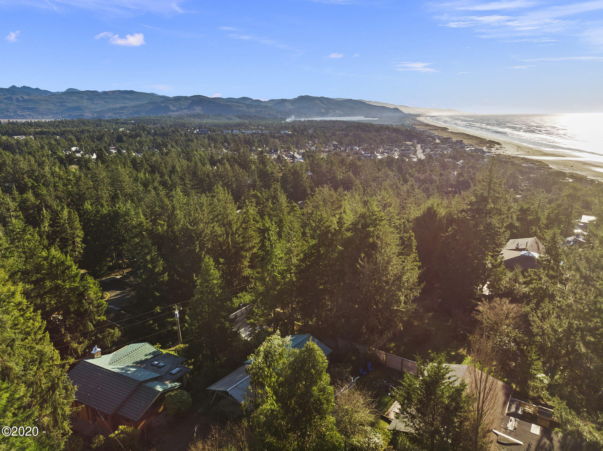 827 Greenridge Street, Manzanita, OR 97130 - DJI_0351